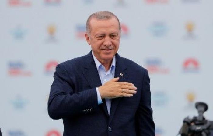 اردوغان يتحدث عن «تهديدات وتحديات» تواجه اليمن ويرسل برقية لرئيس الوزاء الجديد