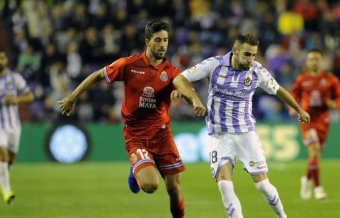 إسبانيول يفشل في اعتلاء صدارة الدوري الإسباني مؤقتاً