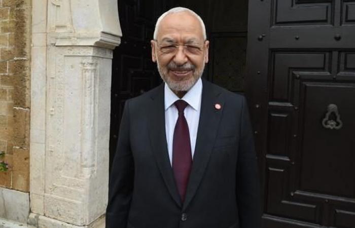 الغنوشي: تونس بحاجة إلى استقرار حكومي
