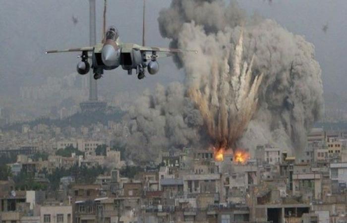 فلسطين   فيديو: صواريخ من غزة على مستوطنات الغلاف والاحتلال يجدد قصف القطاع