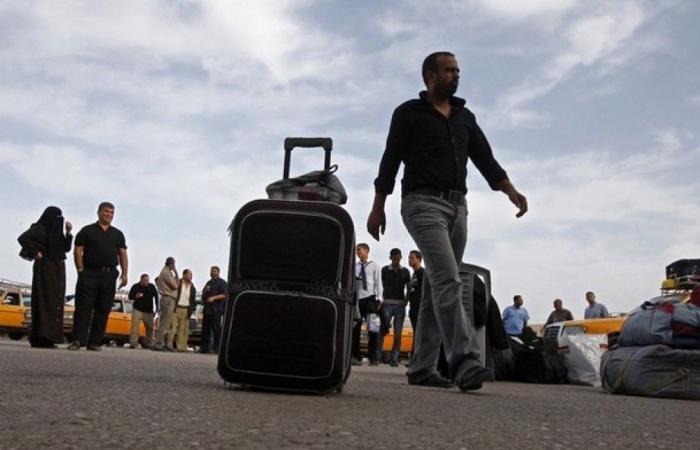 فلسطين | آلية السفر عبر معبر رفح غداً الأحد