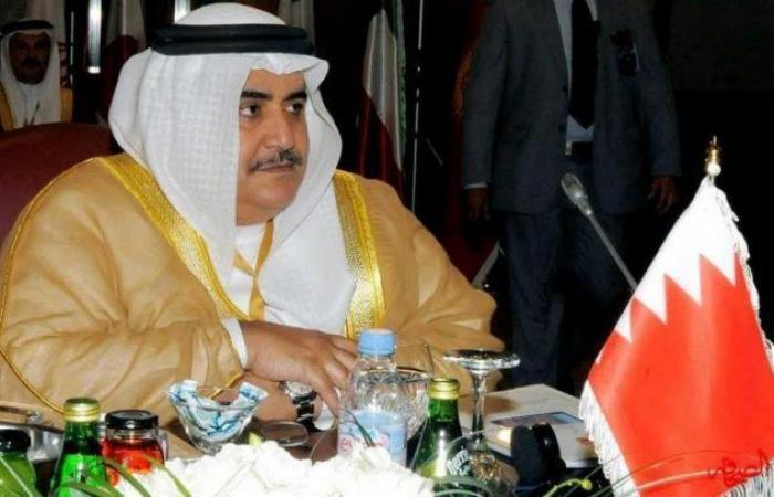 فلسطين | وزير خارجية البحرين يرحب بزيارة نتنياهو إلى سلطنة عُمان