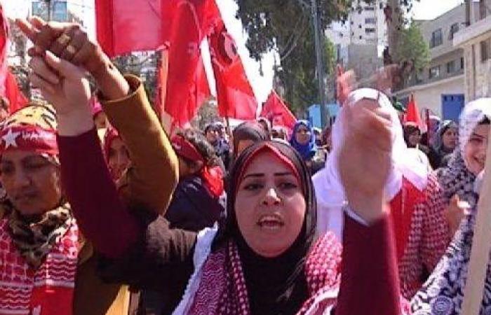 """فلسطين   الديمقراطية تعلن مقاطعة دورة المركزي غدا بسبب سياسة """"التفرد والتهميش"""""""