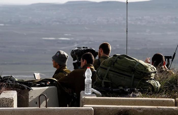 فلسطين   جيش الاحتلال يقررا ستخدام حوامات صغيرة للبحث عن منفذ عملية بركان