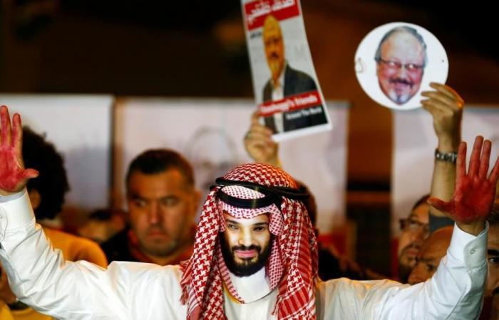 مقال لخاشقجي بدير شبيغل: ابن سلمان قلب النظام السياسي السعودي