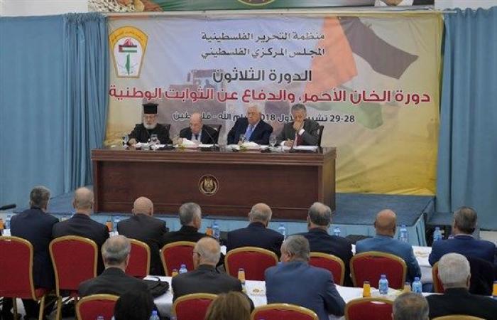فلسطين | الزعنون : القرارات التي سيتخذها المركزي لها تبعات كبيرة