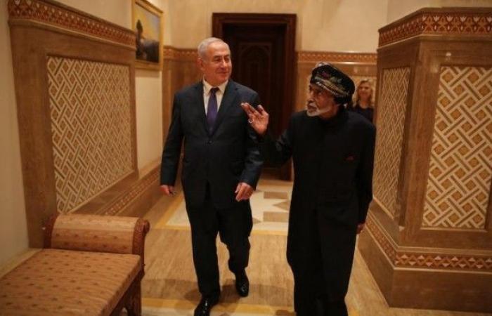 فلسطين   مسقط: حان الوقت للتسليم بوجود إسرائيل ونعتمد على جهود ترامب