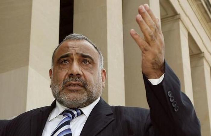 العراق   عبدالمهدي يطالب الداخلية العراقيةباستلام أمن المدن