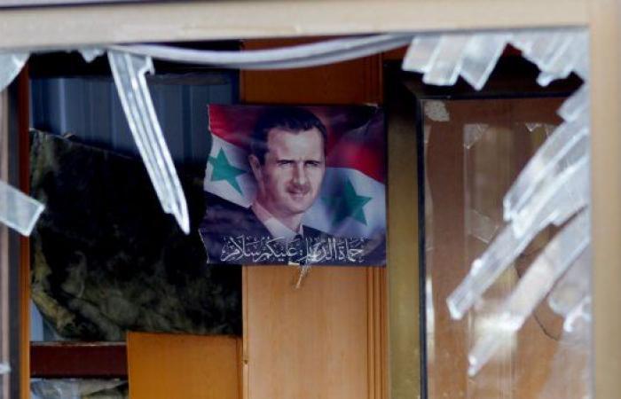 سوريا   أردوغان : مصير بشار الأسد يقرره الشعب السوري في الداخل و الخارج