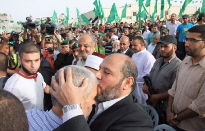 فلسطين   عضوا تنفيذية المنظمة : تهديد السنوار بالتصعيد مقايضة لدماء شهدائنا وجرحانا