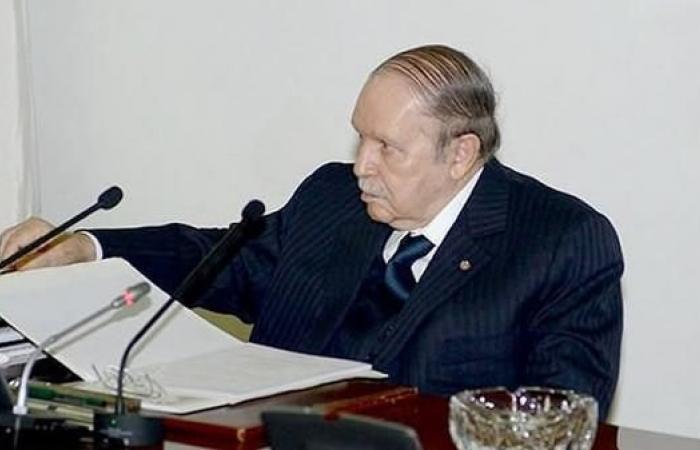 الحزب الجزائري الحاكم: بوتفليقة مرشحنا الوحيد للرئاسة