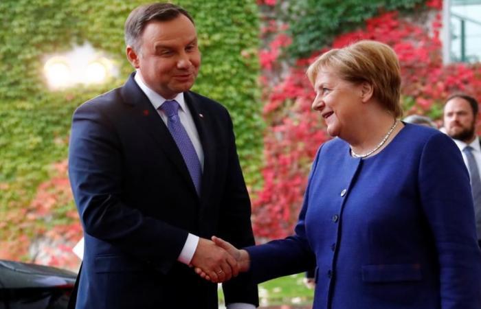 بولندا تجدد طلب تعويضات من ألمانيا عن الحرب العالمية الثانية