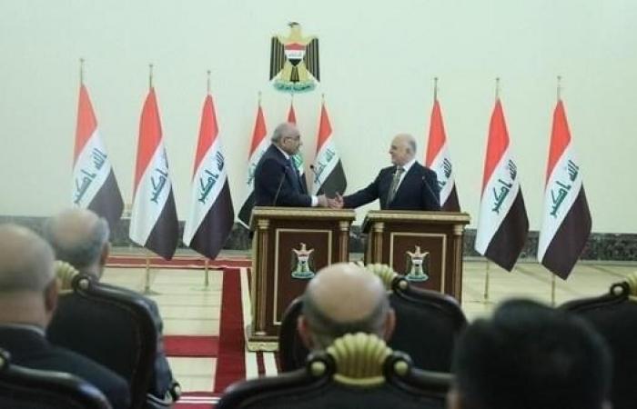 العراق | شكر واعتذار.. خطاب العبادي بمناسبة انتهاء ولايته
