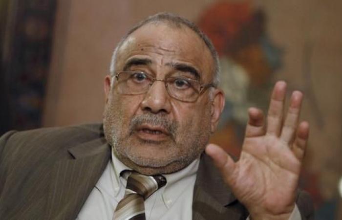 العراق | رئيس وزراء العراق: علينا تأمين حدودنا بشكل كامل