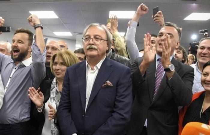 الحسم بانتخابات رئاسة جورجيا يتأجل إلى جولة الإعادة
