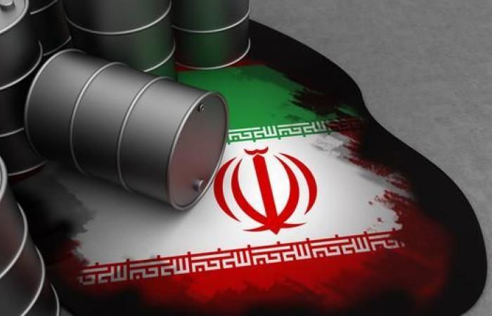 إيران   مع اقتراب العقوبات الجديدة.. طهران تبيع نفطها بالبورصة
