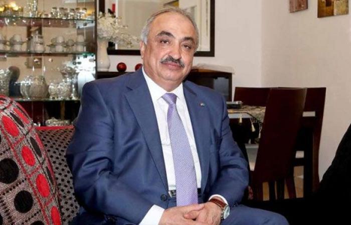 الحجار: الحريري مصر على النهوض بالبلد اقتصاديا وانمائيا