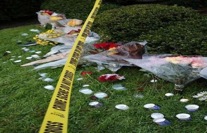 """فلسطين   تبرعات إسلامية لذوي ضحايا هجوم كنيس """"شجرة الحياة"""" في بنسلفانيا"""