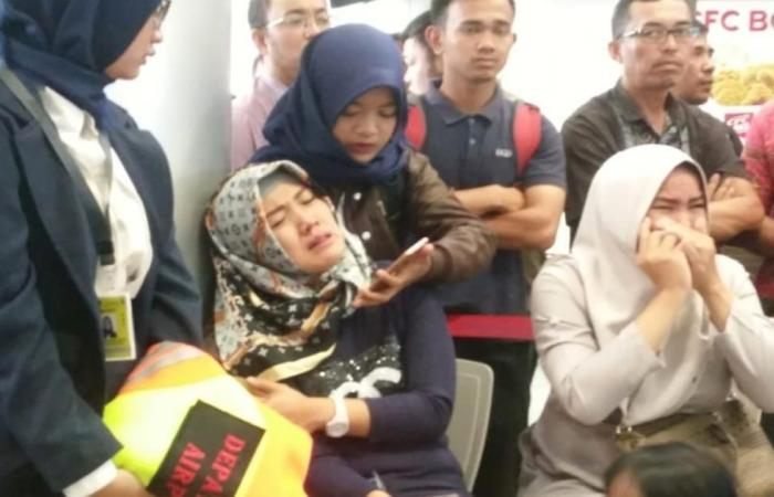 تحطم طائرة ركاب إندونيسية أثناء رحلتها من جاكرتا إلى سومطرة