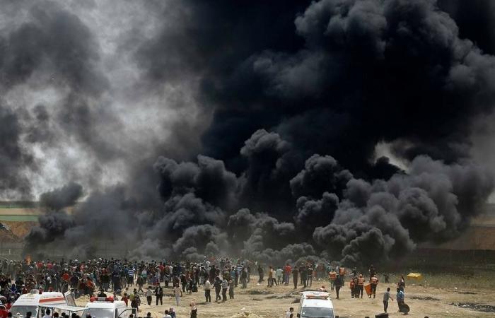 فلسطين | مسؤول إسرائيلي: الوضع يمكن أن يؤدي إلى تصعيد كبير مع غزة مع انهيار جهود التهدئة