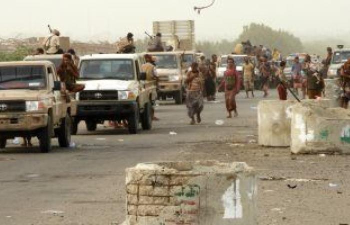 القوات المشتركة تحاصر ميليشيات الحوثي بالحديدة من ثلاثة محاور والتعزيزات تصل تباعا