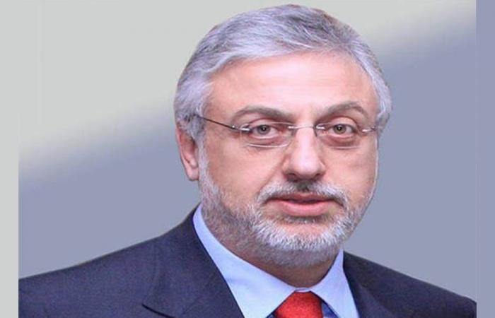 """الصمد: لا حكومة من دون وزير من """"السنة المستقلين"""""""
