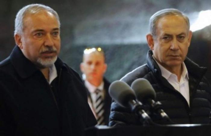 فلسطين | نتنياهو: نطمح في تهدئة بمساعدة مصر والامم المتحدة تمنع انهيار غزة انسانيا