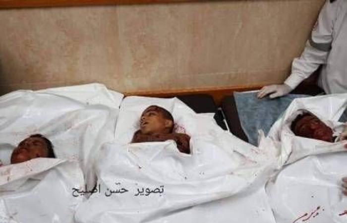 فلسطين | حماس توجه رسالة لقطر والامارات وعُمان في اعقاب استشهاد 3 اطفال في غزة