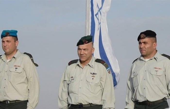 فلسطين   الاحتلال يعين ضابطا اسرائيليا جديدا للارتباط في نابلس