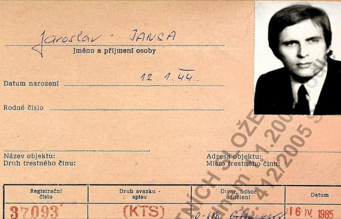 استخبارات تشيكوسلوفاكيا تجسست على ترامب
