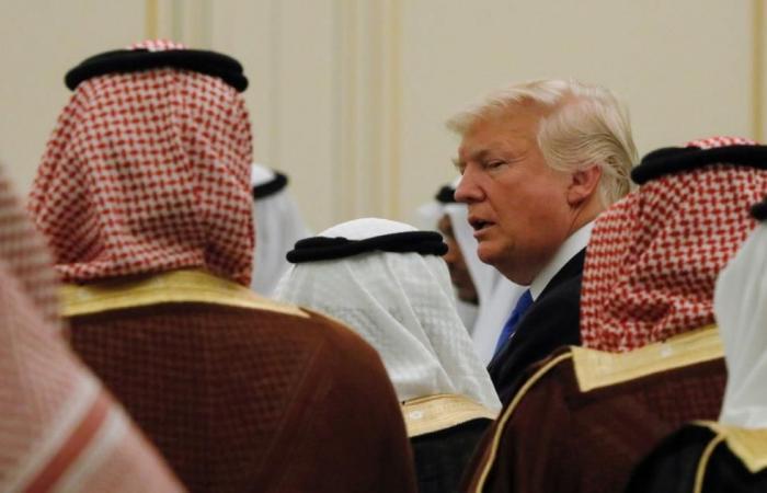هل بالغ ترامب في حجم وظائف صفقة السلاح مع السعودية؟