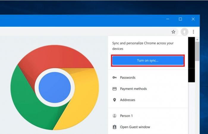 كيفية إيقاف تشغيل تسجيل الدخول التلقائي في متصفح جوجل كروم