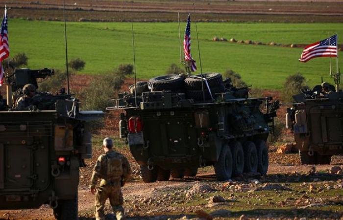 سوريا | إعلان جديد لوزارة الدفاع الأمريكية حول منبج