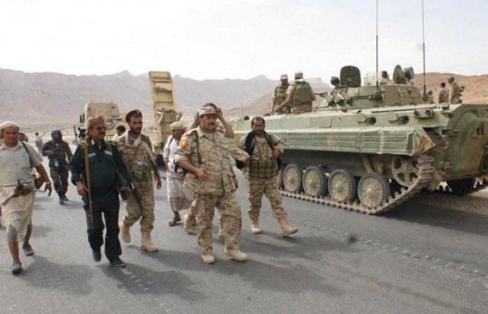 فلسطين | التحالف العربي يحشد 30 الف جندي قرب الحديدة في اليمن