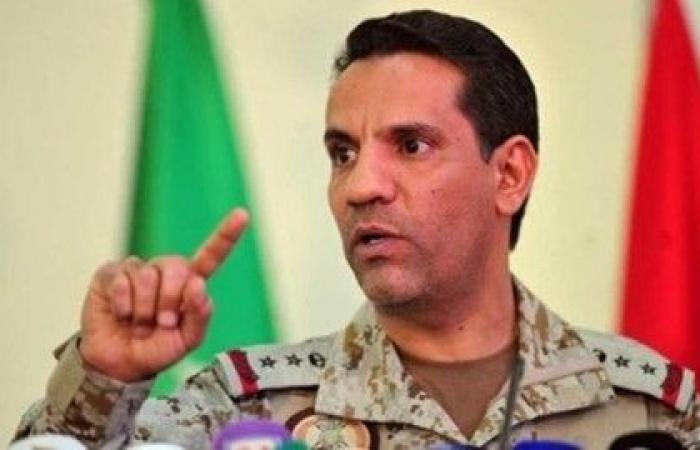 التحالف العربي يكشف عن تفاصيل تنفيذ عملية الديلمي في صنعاء