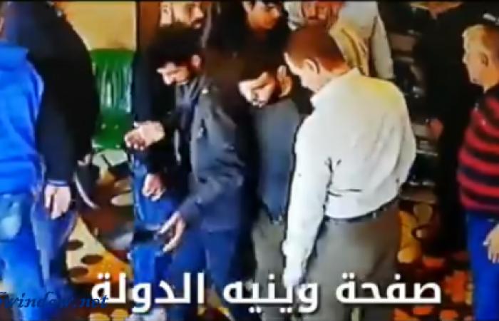 بالفيديو.. عصابة منظمة اختصاصها سرقة المصلين في مجدل عنجر