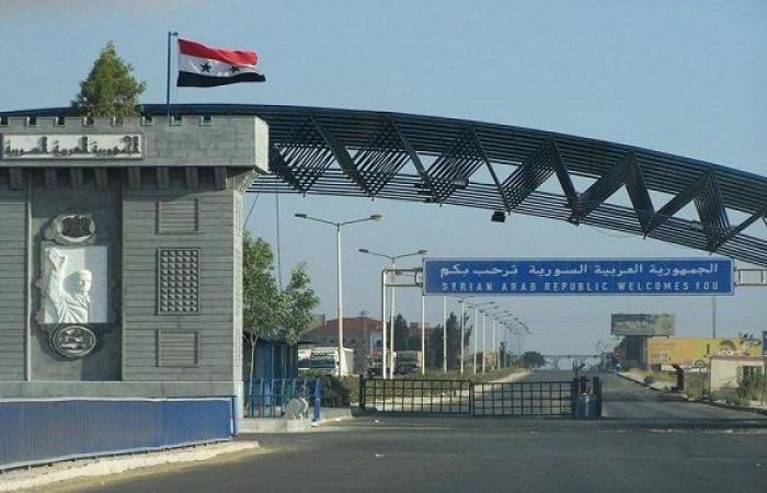 لبنان يكافح لترويض الرسوم الجمركية السورية أمام الصادرات
