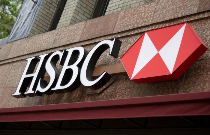 بنك HSBC يؤكد حدوث اختراق للبيانات في الولايات المتحدة