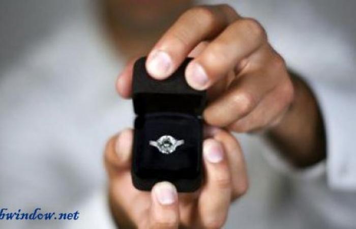 بالفيديو: طلب يدها للزواج في الماراثون... فهل وافقت؟