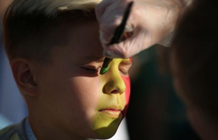 دراسة تكشف أسرار تغير ملامح الوجه البشري