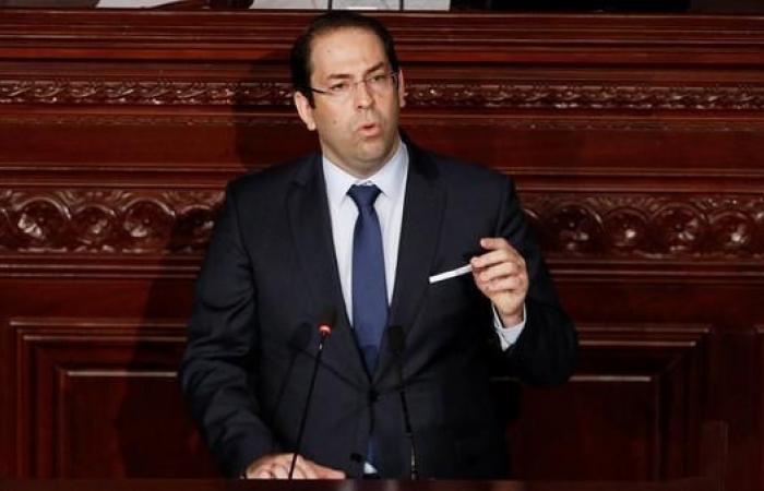 تونس..البرلمان يقرر المصادقة على تعديل الشاهد الوزاري