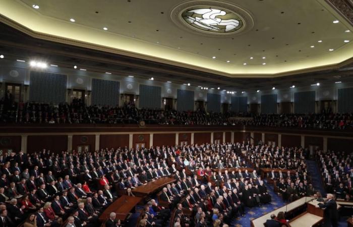 دولي | أعضاء بالكونغرس: تصويت لمعاقبة السعودية قريبا