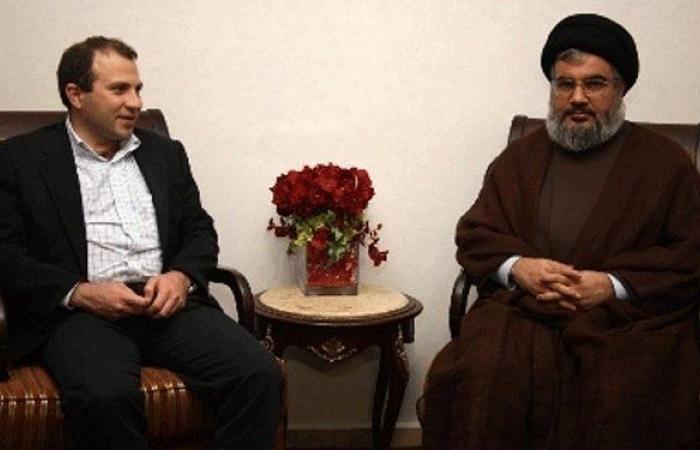 """""""حزب الله"""" يورّط باسيل؟!"""