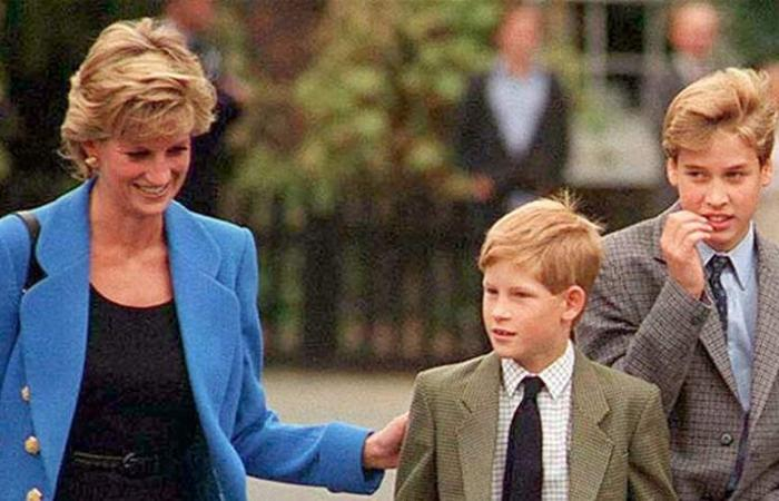 بعد 21 عاما: كشف آخر محادثة بين الأميرة ديانا وابنها وليام قبل وفاتها..ما قاله لها أغضبها!