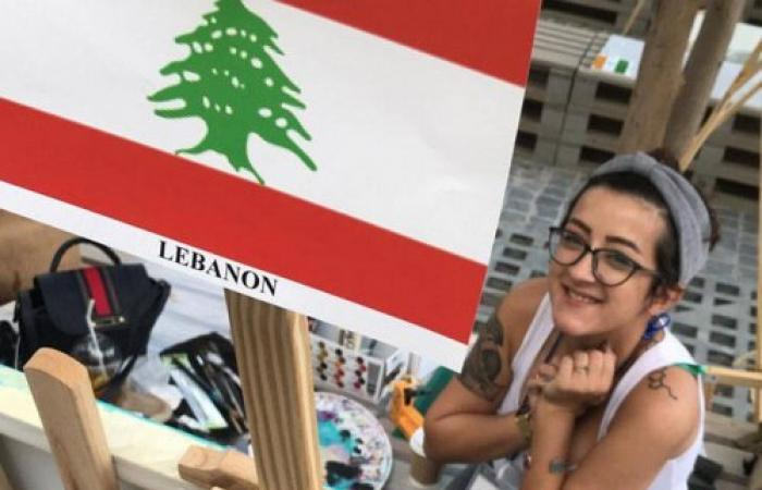 بالصور: لبنانية وحيدة بين مصورين عالميين... وهذه رؤيتها الخاصة