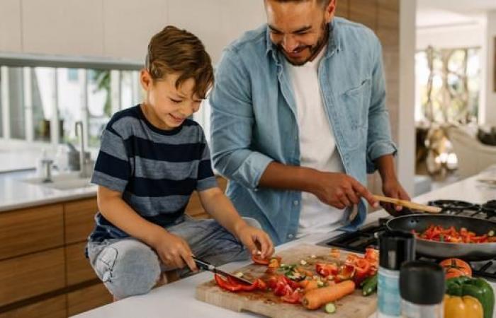 نصائح لتصحيح أخطاء شائعة في وجبات العشاء