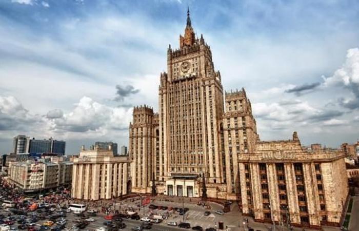 الخليح | روسيا: من غير المقبول تسييس قضية خاشقجي