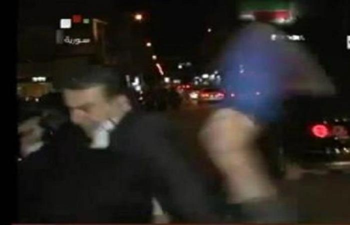 """سوريا   وزير الإعلام يبشر بدخل مالي مرض للعاملين في """" الإعلام الوطني """""""