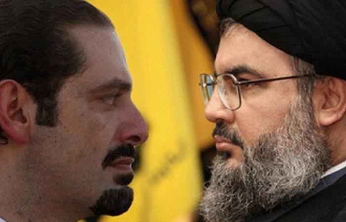 الحريري والغضب الساطع للأمين العام!