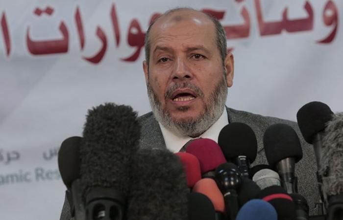 فلسطين | الحية: الاحتلال كان يحمل أجهزة لزراعتها بخانيونس لكن يقظة القسام أفشلت خطته